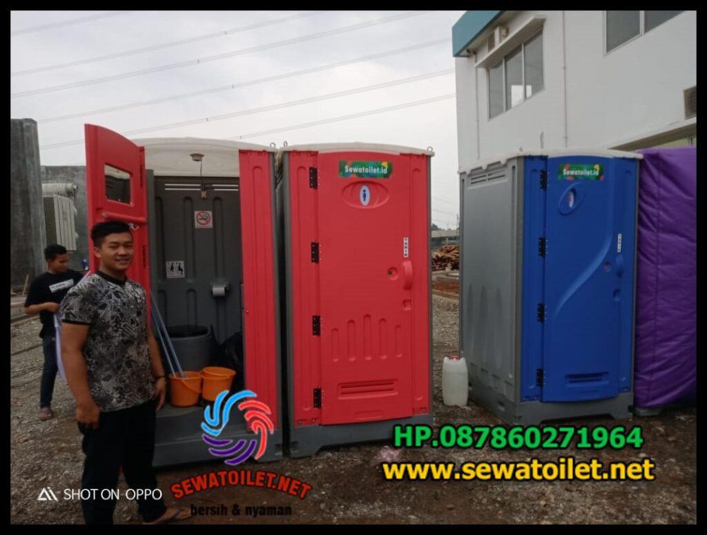 SEWA TOILET WASTAFEL PORTABLE JAKARTA
